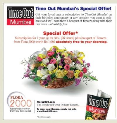 Timeout Mumbai