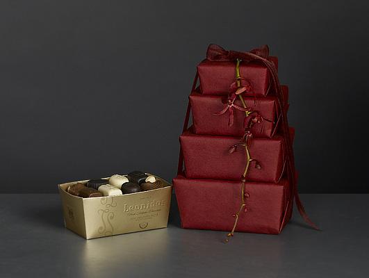 Tour De Chocolat