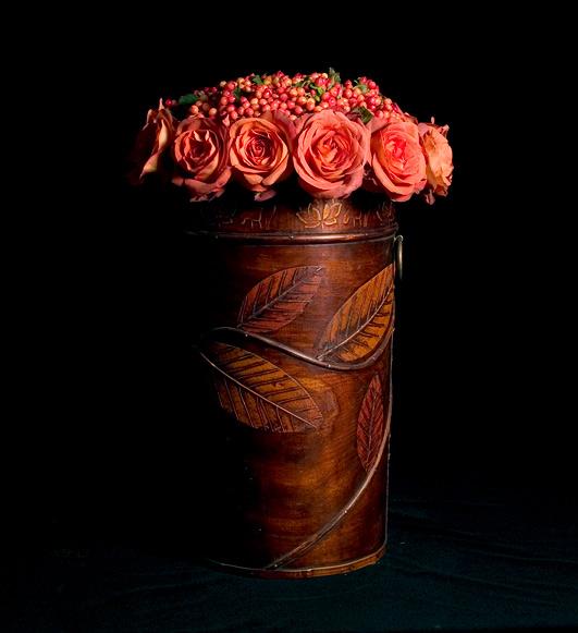 Rose Column