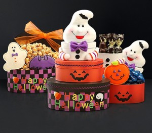 HALLOWEEN - A Time For Fun, Frolic & Vibrant Gifts