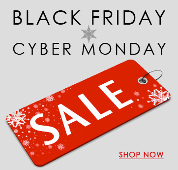 CYBER MONDAY- Shop Till You Drop, Within The Comfort Of Your Home.