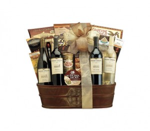 Grand hamper for Father's Day