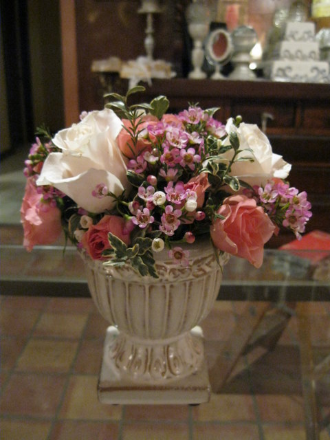 Floral Arrangement Stlyes For Home Decor All About Flowers Our