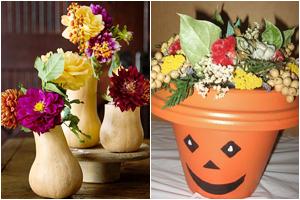 Halloween - blog - flora