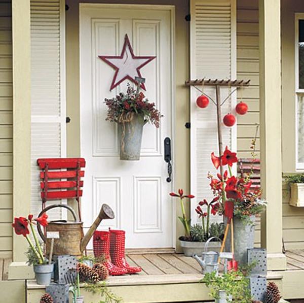 christmas-doors