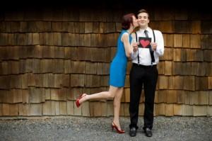 Valentine blog
