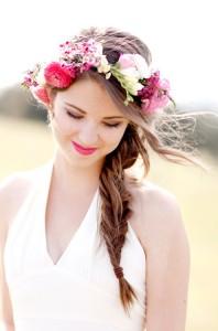 bride hair2