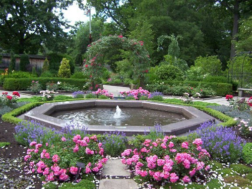 10 Gorgeous Gardens In America That You Must Visit All About Flowers Our Blog