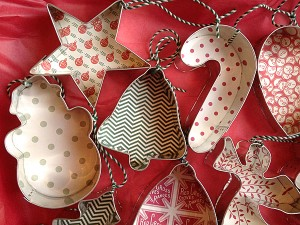 Classy And Creative Christmas Decoration Ideas From Flora2000