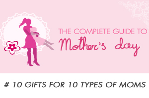 The Complete Guide To Make Mom Feel Special