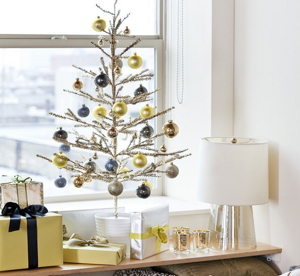 Unconventional Christmas Trees 5 unconventional christmas tree themes for 2015 | all about