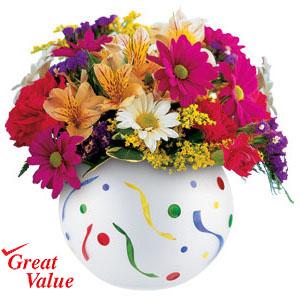 Hooray Bouquet