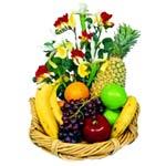 Fruit & Flowers Combo