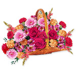 Bereavement Basket