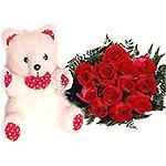 Beary Love