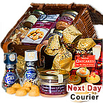 Pate and Mousse Basket