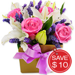 Fragrant boxSale! $10 off