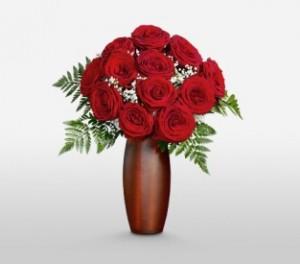 1 Dozen Valentine Red Roses.jpg