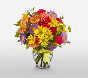 Flower Gifting In Korea