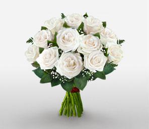Funeral Flower Bouquet