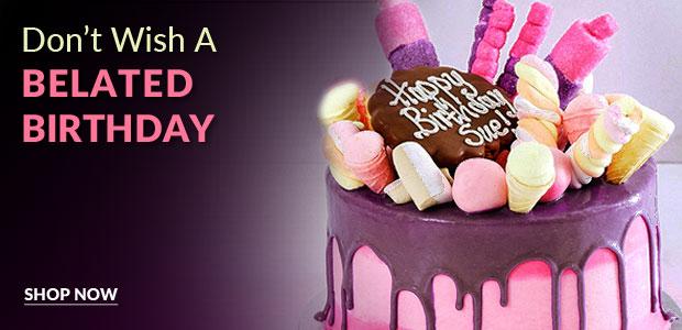 Birthday Specials