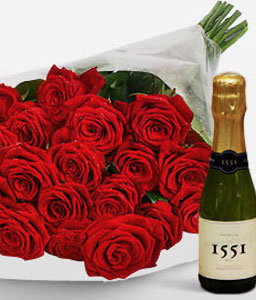 Love Poem <Br><span>Free 200Ml Champagne Bottle </span>