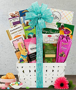 Easter Feast Basket