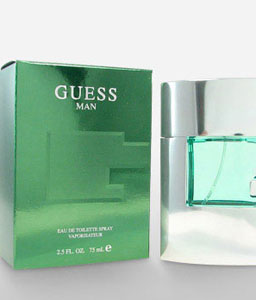 Guess Edt Perfume Spray-Perfume