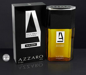 Azzaro - 100 ML <font color=red>For Him</font>