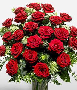 Red Roses-Red,Rose,Bouquet