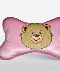 Marlon Bone Pillow
