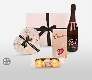 Gift Your Heart-Hamper