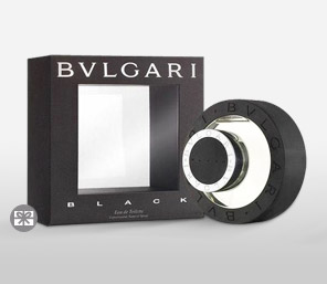Bulgari Black Bvlgari