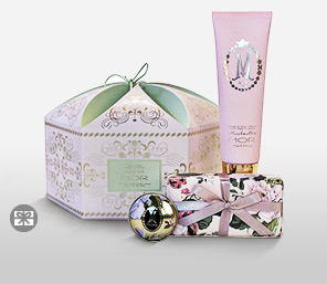 Mor High Tea Pantonette-Spa,Gifts