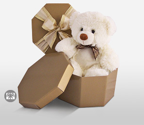 Hamilton In A Box-Teddy,Soft Toys,Gifts