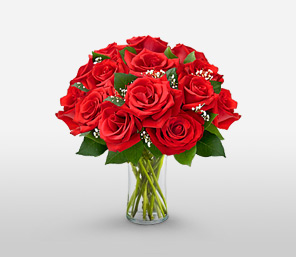 Rose Elegance-Red,Rose,Bouquet