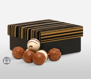 Truffle Chocolates-Chocolate,Sweets