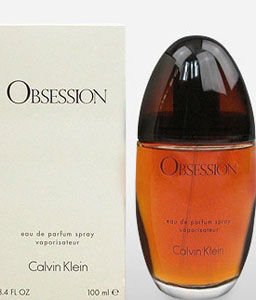 Calvin Klein Obsession - 3.4 Oz
