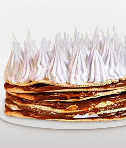 Rogel Cake 1 kg-Cakes,Gifts