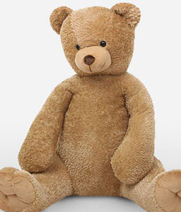 BIG TEDDY-Teddy Bear,Soft Toys,Gifts