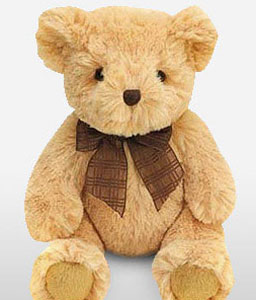Sweet Teddy-Teddy Bear,Soft Toys,Gifts