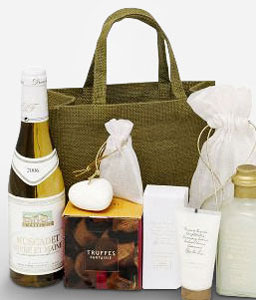Spoil Me Hamper Spa Set