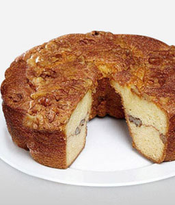 2Lbs. Viennese Coffee Cake-Cakes