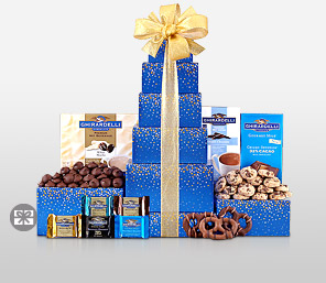 Sweet Surprise-Chocolate,Hamper