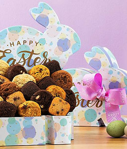 Easter Cookie Delight