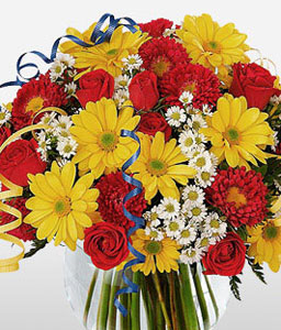 Get Well Soon Flowers Flora2000 Send Flowers Online United States Delivered Nationwide