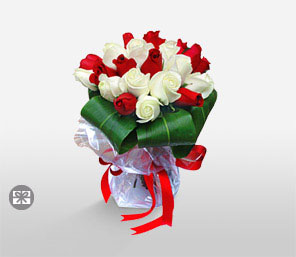 Magical Christmas Roses <Font Color=Red>Sale $10 Off </Font>