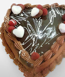 Chocolaty Fusion-Cake,Birthday,Anniversary,Chocolate,Cream