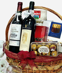 Goodies Gift Hamper