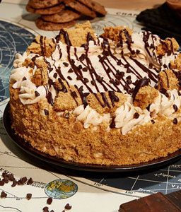Cookie Cake - 35oz/1kg